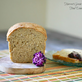 Harvest Grain Bread