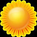 Dawn to Dusk Widget icon
