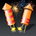 Fireworks Full icon