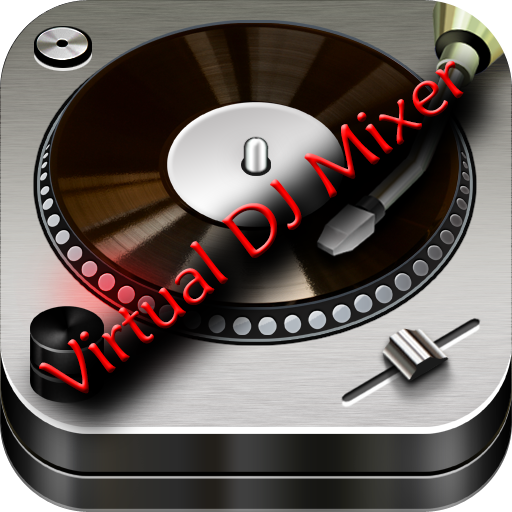 App Insights: Virtual DJ Mixer | Apptopia