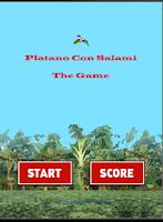 Screenshot of Platano Con Salami The Game