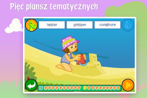 【免費教育App】My First French Words 3-APP點子