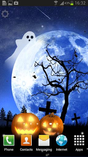 Halloween 2014 LWP