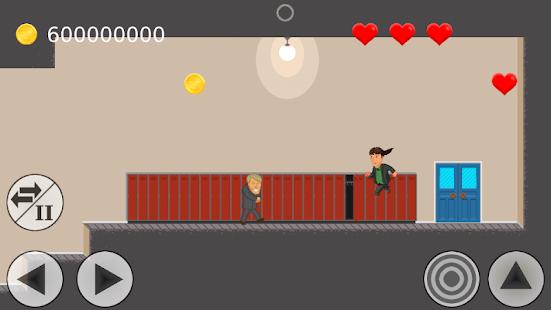 Spelet om Välfärden- screenshot thumbnail