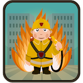 fireman war strategy game free