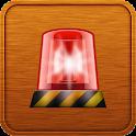 Siren Sound Ringtone icon