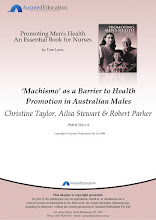 Machismo as a Barrier to Health Promotion in Australian Males