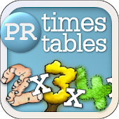 Perfect Recall: Times Tables