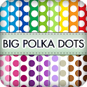 Big Polkadots Wallpapers