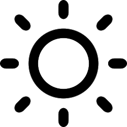 Widget Flashlight