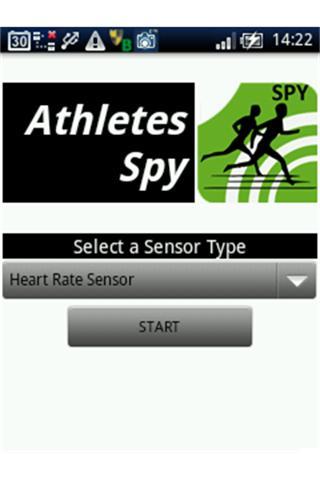 Athletes Spy