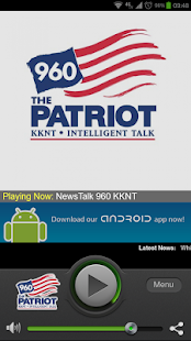 960 The Patriot - screenshot thumbnail