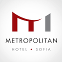 Metropolitan App icon