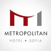 Metropolitan App