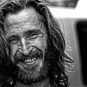 by Robert Daveant - Black & White Street & Candid ( , Travel, People, Lifestyle, Culture )