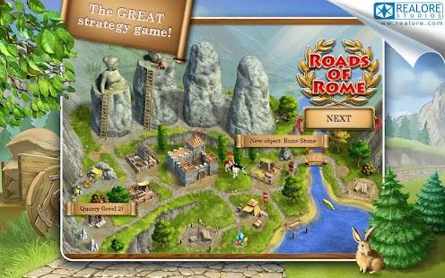 Roads of Rome (Freemium) - screenshot thumbnail