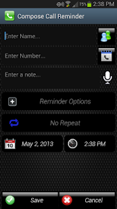 Call Reminder Pro v2.46