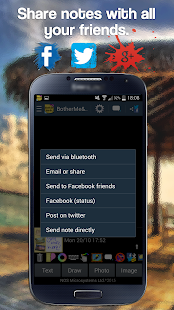 BotherMe&U Secure Reminder Messenger- screenshot thumbnail