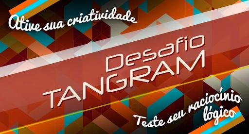 Challenge Tangram