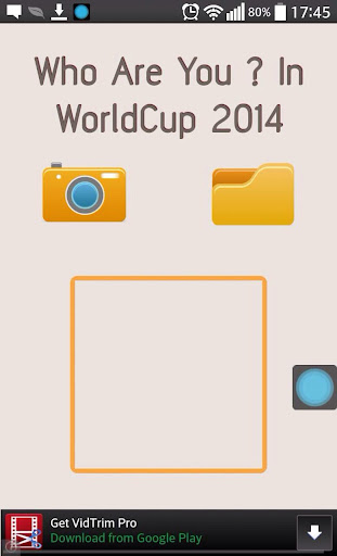 Who are you World Cup 2014