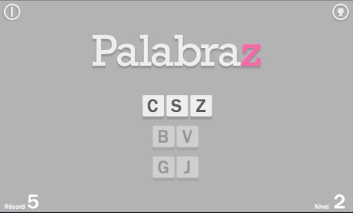 Palabraz