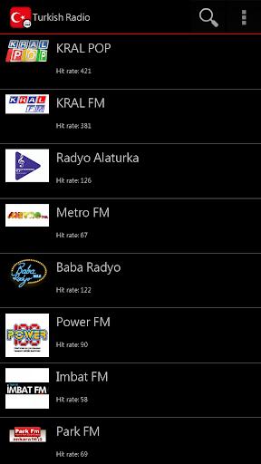 Turkish Radio