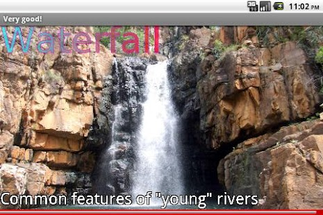Geography Natural Features 1- screenshot thumbnail