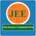 JEE Exam Preparation App icon