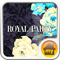 ROYAL PARTY Theme icon