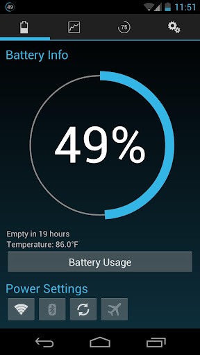 Battery Widget Reborn PRO v1.6.0 APK