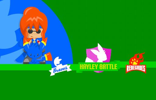 Hayley Battles