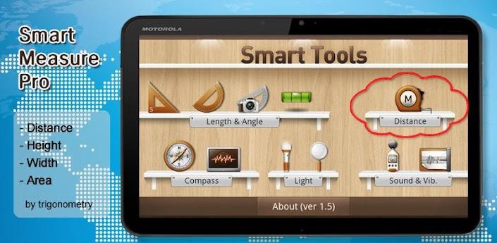 Smart Measure Pro apk