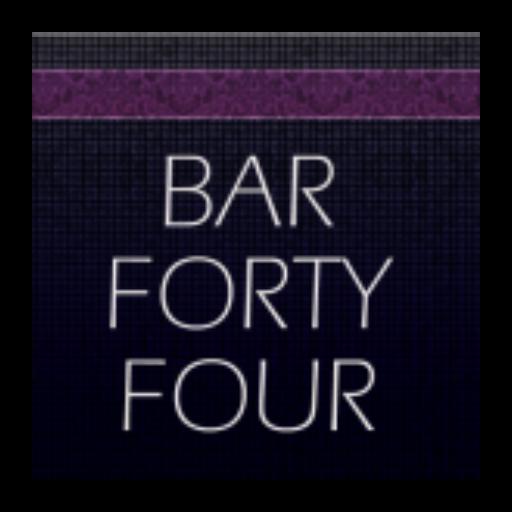 BAR 44 商業 App LOGO-硬是要APP