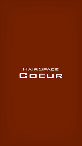 HAIRSPACE COEUR