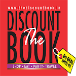 The Discount Book App -Coupons