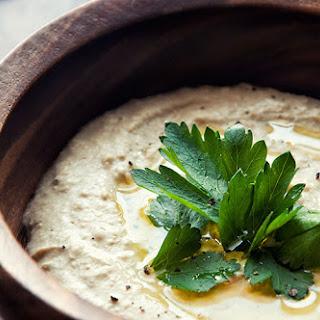 Paleo Baba-Ghanoush Recipe