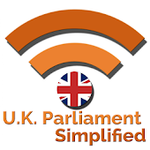 UK Parliament Simplified
