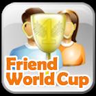 주소록 월드컵 (절친 월드컵) icon