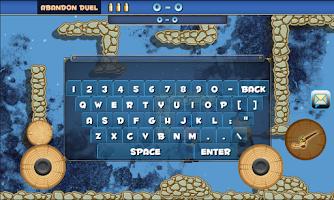 Screenshot of Dueling Maze Online