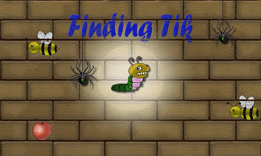 Finding Tik Lt