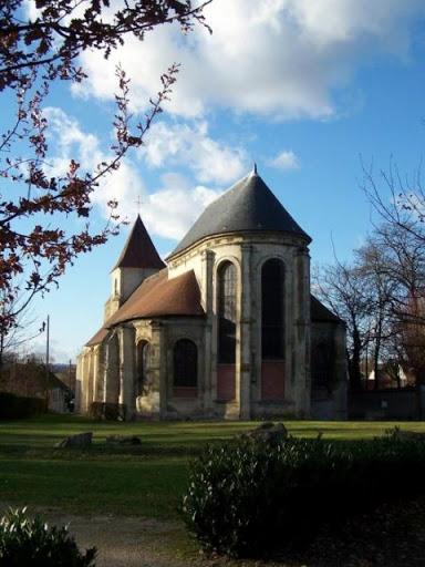 photo de Eglise Saint Etienne