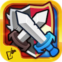 Greed for Glory: Kingdom Wars icon