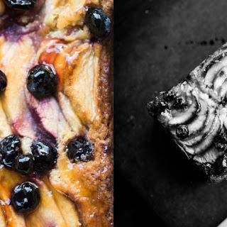 Primrose Bakery Apple & Blueberry Loaf