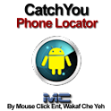 Phone Locator and SIM Detector logo