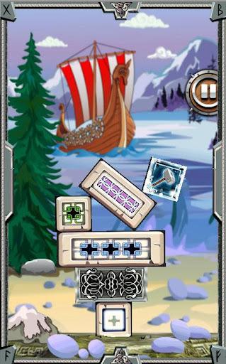 Block Puzzle: Viking Saga