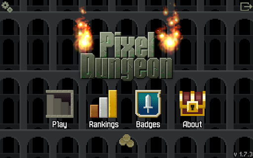 ���� Pixel Dungeon v1.7.4b [Unlimited Health] ������� ���������