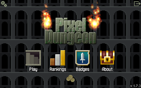 Pixel Dungeon v1.7.0