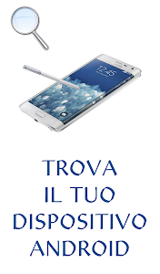 Trova cellulare - smartphone screenshot 5