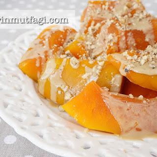 Tahini Desserts Recipes.
