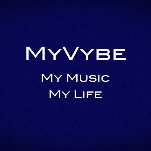 社交App|MyVybe LOGO-3C達人阿輝的APP